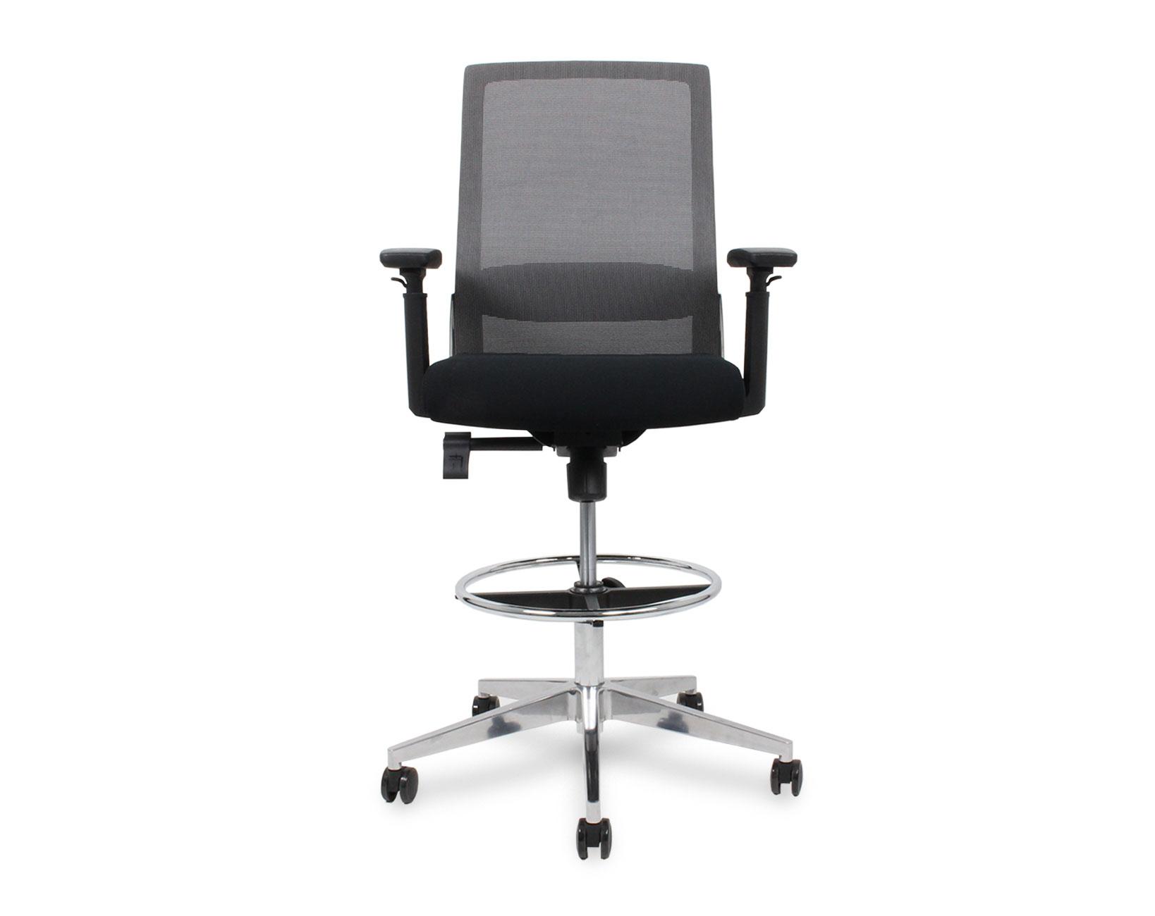 Apex Stool Office Furniture Ethosource
