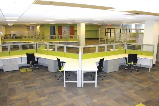 Office Furniture Dealers Philadelphia, PA