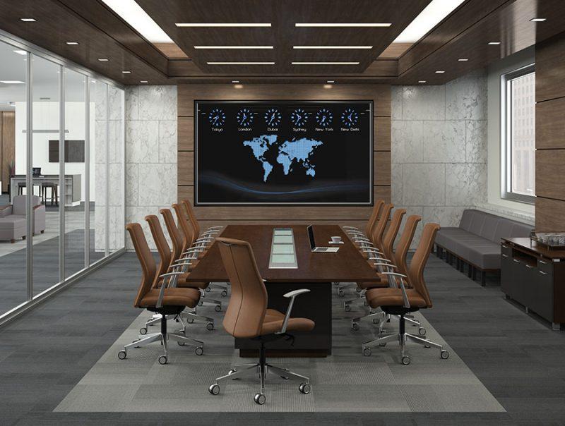 Executive Boardroom Furniture